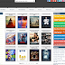 Hot 5 Movie Templates For Blogger