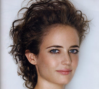 Eva Green Short Hair