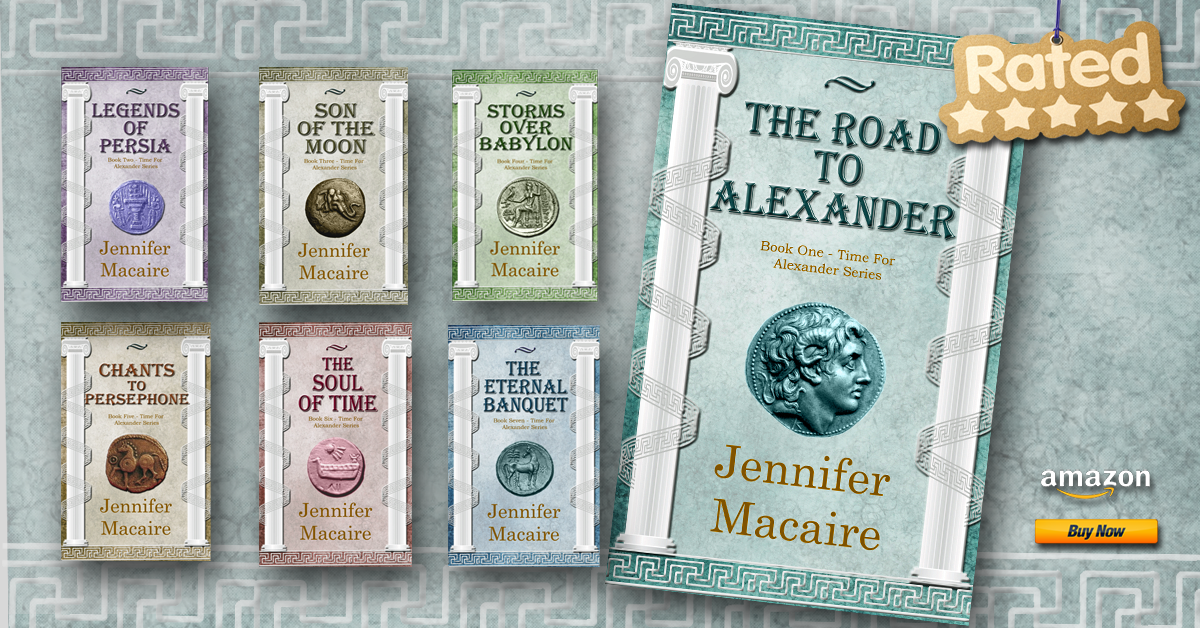 The Time for Alexander series
