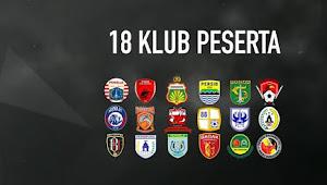 Kekayaan Klub Liga 1 Indonesia 2019: Bali United Paling Kaya