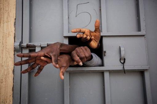 Mercado esclavista en el siglo XXI: Libia solo un ejemplo