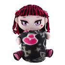 Monster High Franco Draculaura Cuddle Plush With Blanket Plush