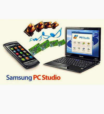 Samsung PC Studio 7.2.24.9 Full Final