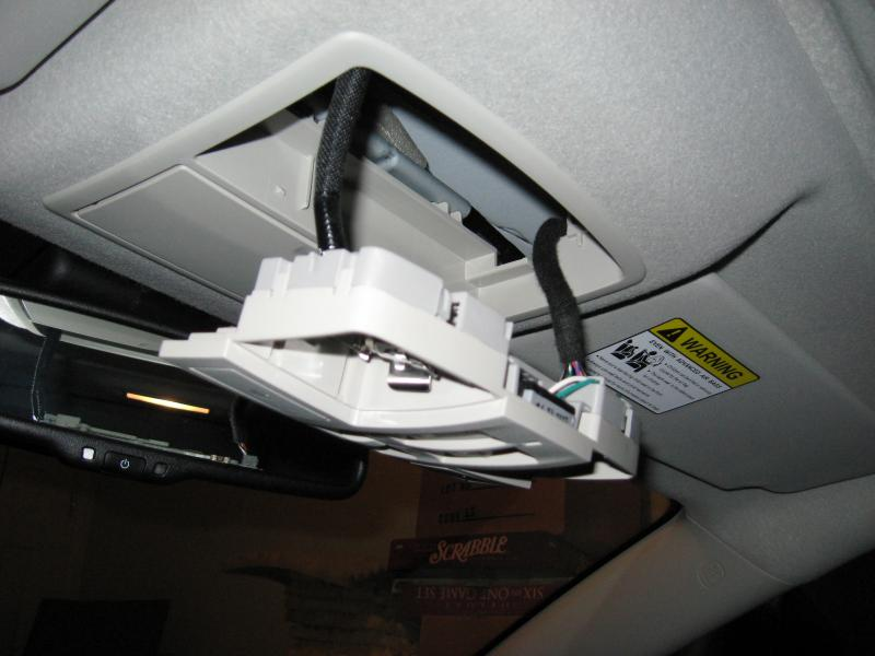 Notes To Self: How to manually close your Mazda 3 Sun Roof