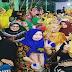 Semakin Bergelora, LutFer Dielu-Elukan Ribuan Simpatisan Pemilihnya di Monggonao