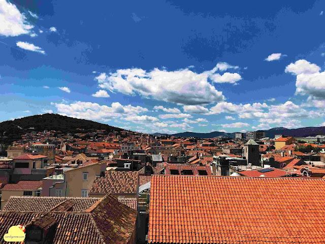 Beautiful Places Split, Croatia