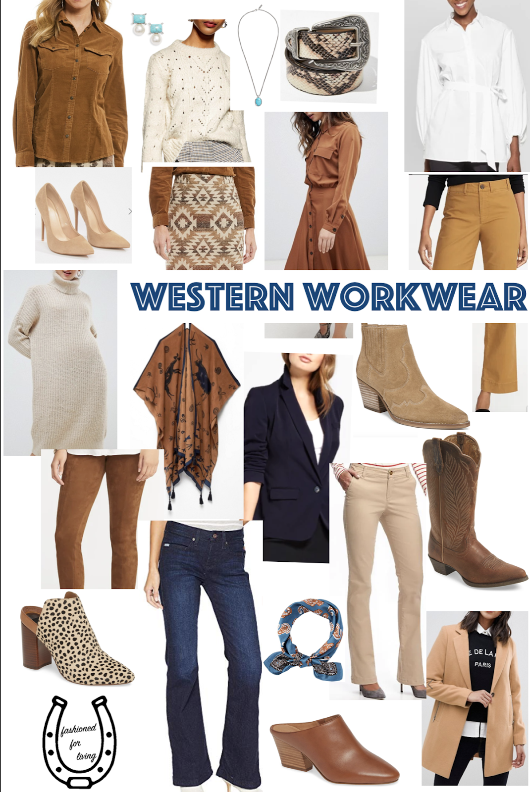 dressy cowboy boots outfits