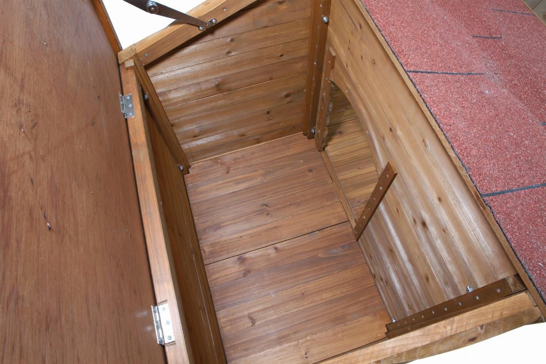 The modern bark dog training tips 4 best large dog for Trixie dog house insulation
