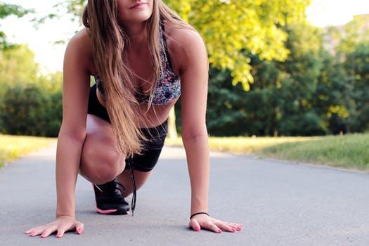 manfaat lari untuk kesehatan
