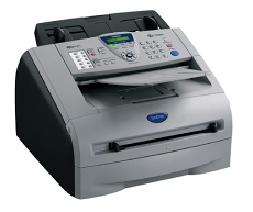 Brother MFC-7225N image