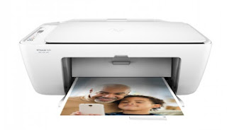 HP DeskJet 2622 All-in-One Printer Software and Driver