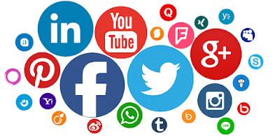 influencia redes sociales
