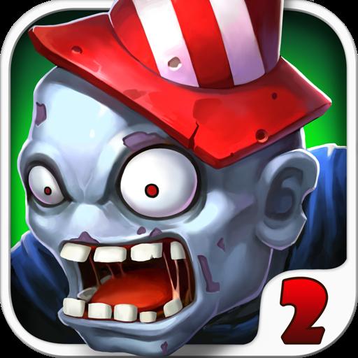 تحميل لعبة Zombie Diary 2: Evolution v1.2.3 مهكرة للاندرويد جواهر وأموال لا تنتهي