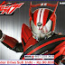 Jual Kaset Film Kamen Rider Drive
