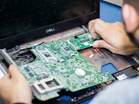 Tips dan Trik Dasar Servis Laptop