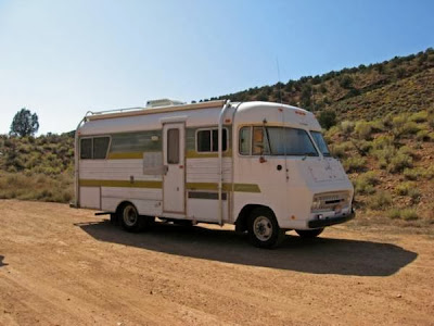 Used RVs 1970 Chinook RV Motorhome for sale For Sale by Owner