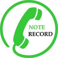 PRO Note Call Recorder v7.0.6 Apk Mod [Grátis]