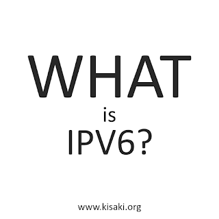 What is IPV6? - Explained