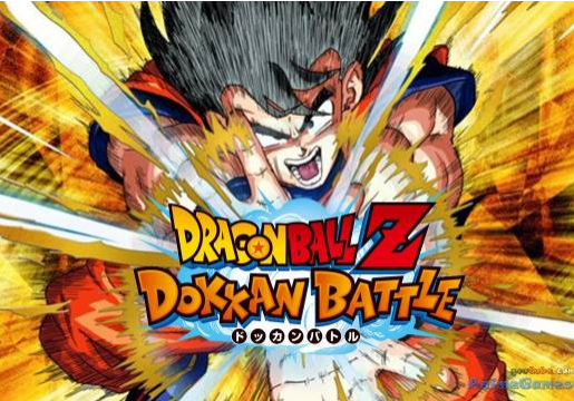 game dragon ball z