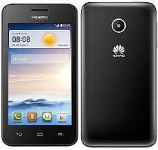 Cara Flash Huawei Y330-U01