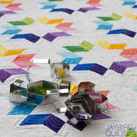 April 2017 | Jaybird Quilts