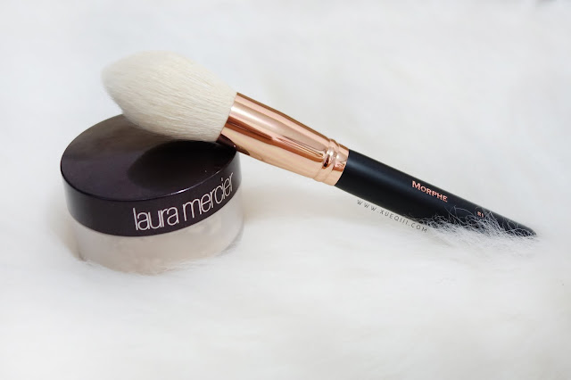 Morphe Brushes Rose Gold Collection Review Xueqi S
