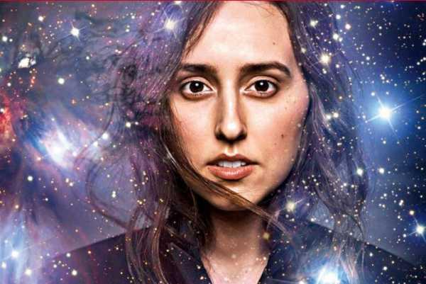 Sabrina Gonzalez Pasterski nova Einstein