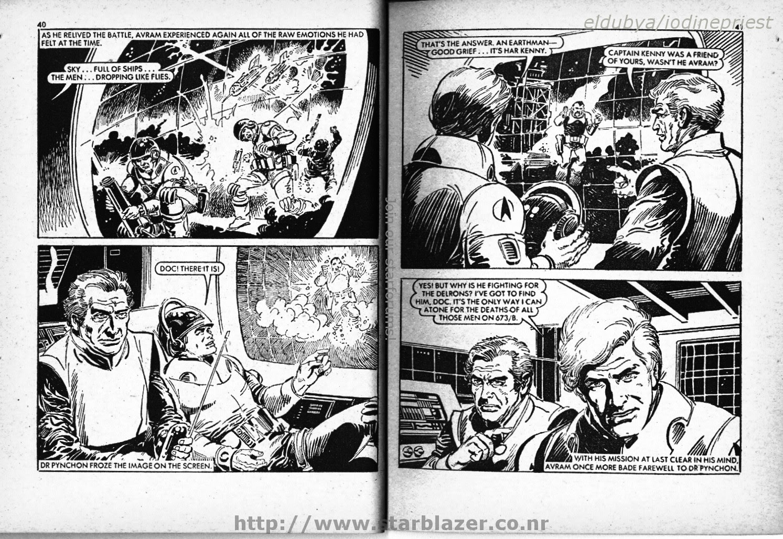 Starblazer issue 65 - Page 22