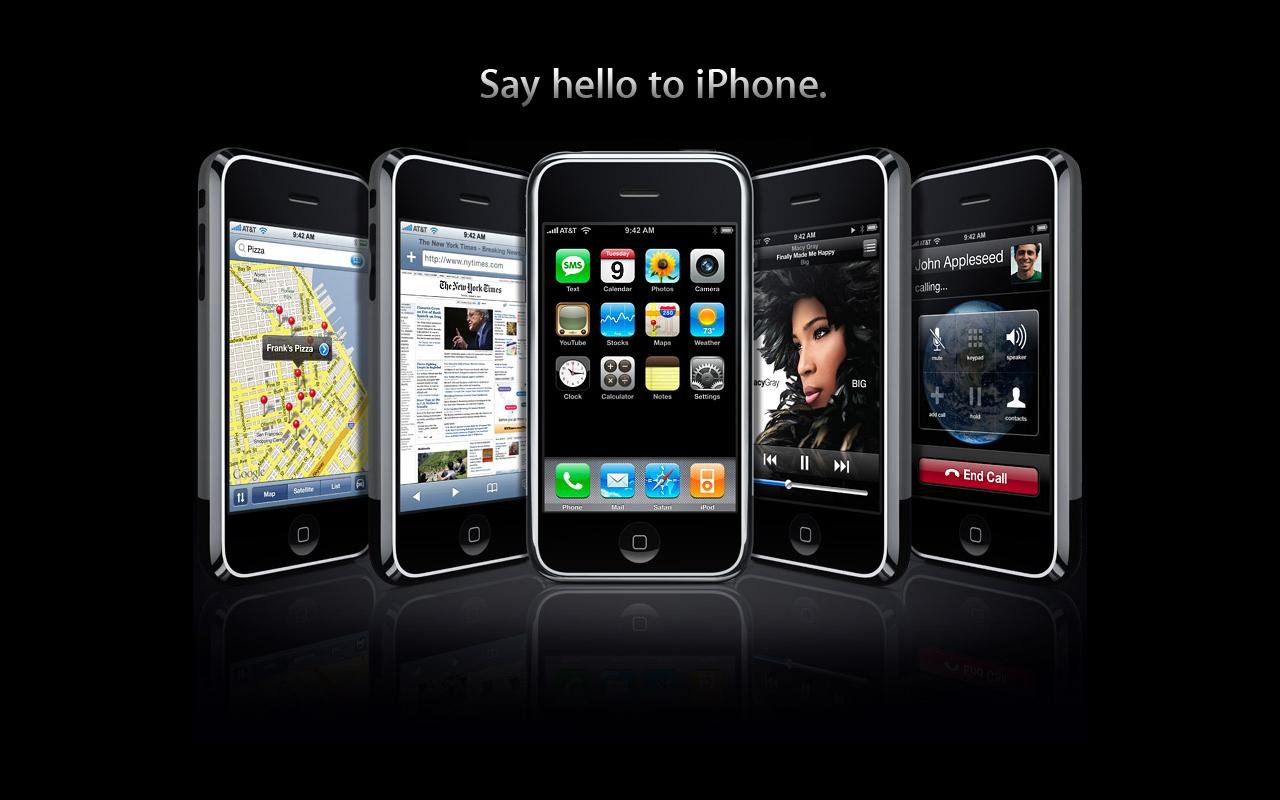 Iphones Ofertas