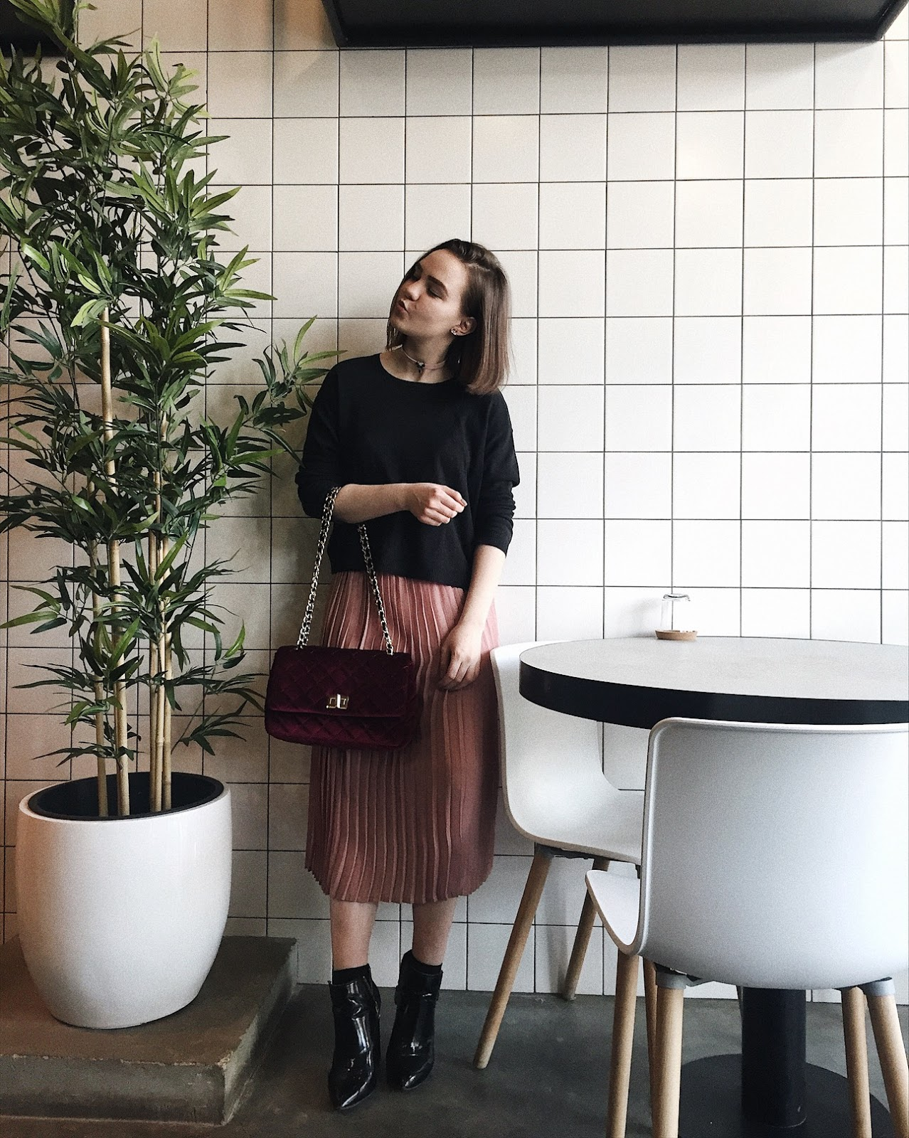 Alina Ermilova | Fashion Blog