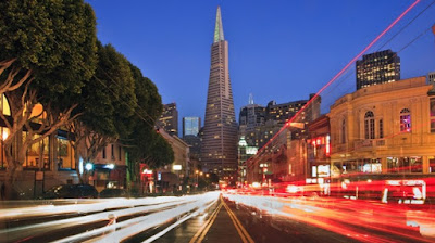 Dell Ranks 50 Future-Ready Cities Around the Globe