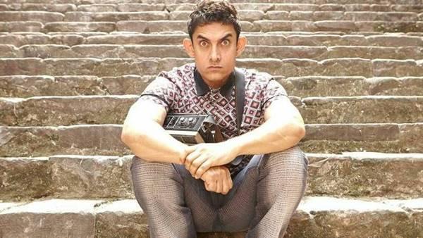 Fakta tentang Aamir Khan
