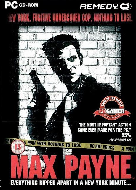 Max Payne Elamigos Pc Espanol Google Drive Juegos De Pc