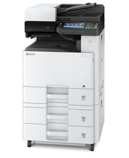 s driving makers of archive imaging arrangements as well as tape direction frameworks Kyocera ECOSYS M8130cidn Drivers And Review