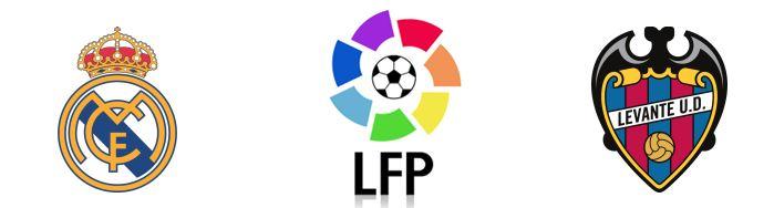เว็บแทงบอล ทีเด็ดบอล ลา ลีกา สเปน : เรอัล มาดริด vs เลบานเต้
