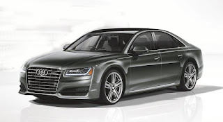 Audi S8 Plus Price (MSRP)