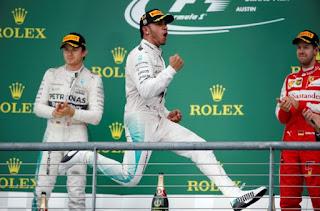 Sangat-Dominan-Hamilton-Jadi-Juara-di-Austin