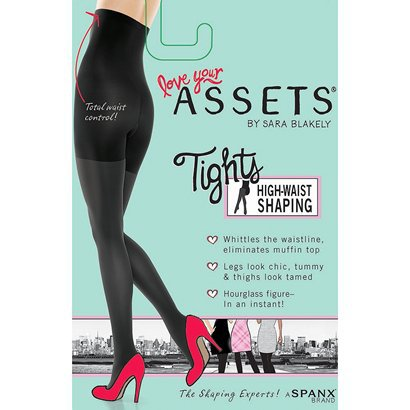 f9908c7cd0 Assets Tights  Tight season will be here soon. Might as well get some with  a control top waist. I buy at least one pair of the Assets tights every  year at ...