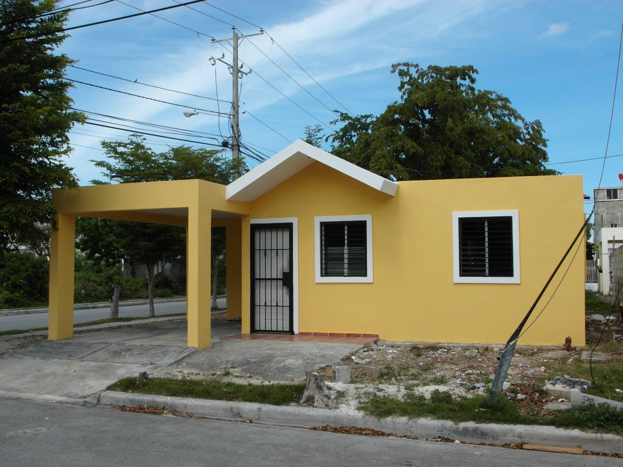 Vendien2enlinea vendo casa en pueblo bavaro - Casas de pueblo en valencia ...