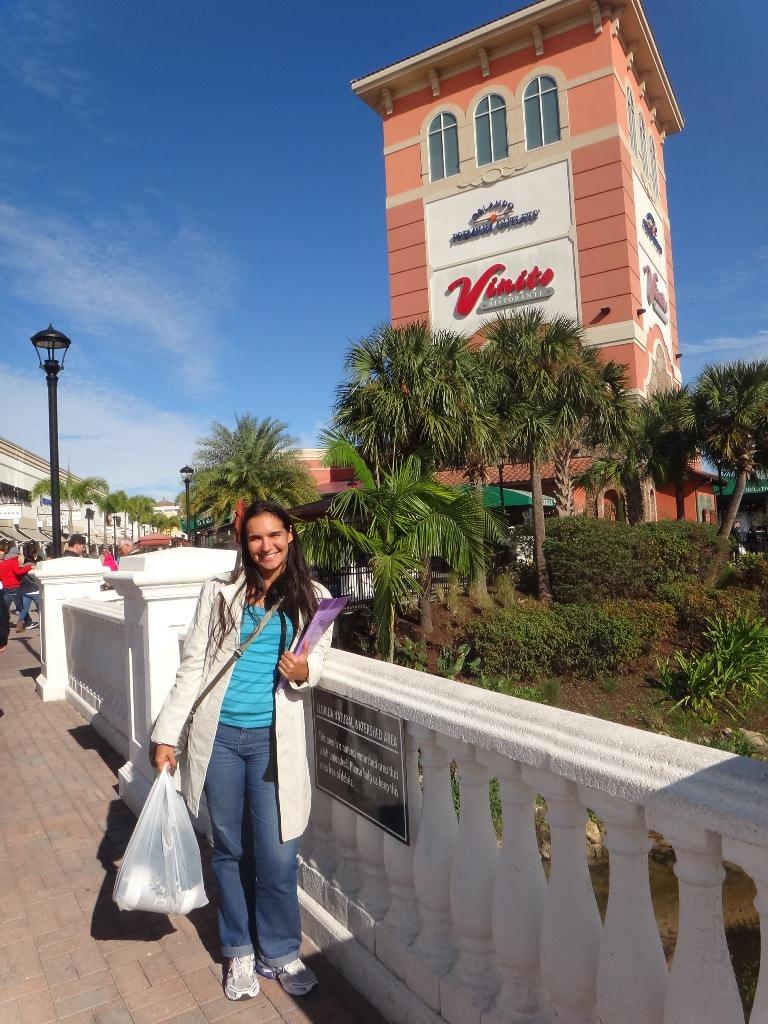 Onde comprar em Orlando