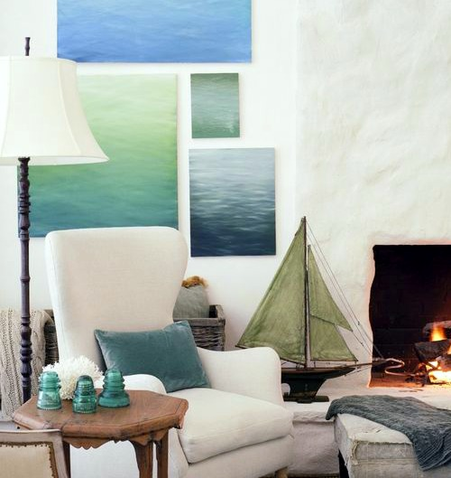 Coastal Art on your Walls