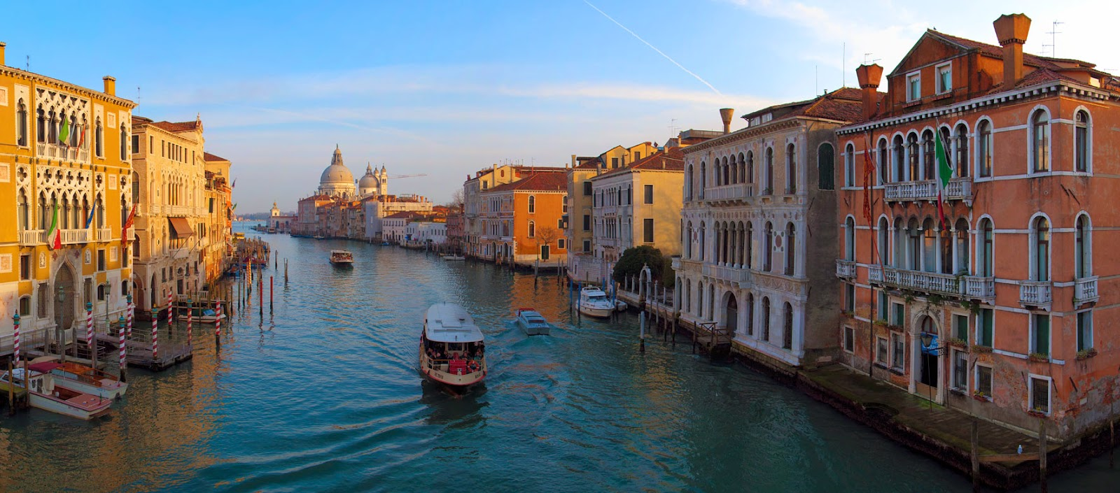 Venice-Dorsoduro