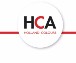 aandeel holland colours dividend 2017