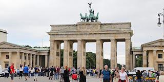 Γερμανία: «Πρωτοφανής» κυβερνοεπίθεση ενάντια σε δίκτυα της κυβέρνησης