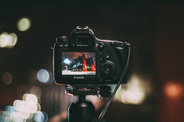 Istilah Dalam Dunia Fotografi