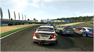 Race Pro (X-BOX360) 2009