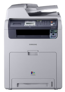 Samsung CLX-6200ND Driver Download