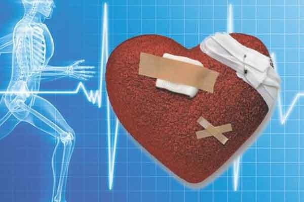 cum scap de problemele cu inima