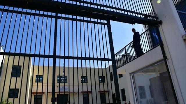 Δεύτερη εγκληματική οργάνωση εξάρθρωσε η Αντιτρομοκρατική με αρχηγούς στις φυλακές