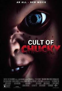Baixar Filme O Culto de Chucky Dublado 2017
